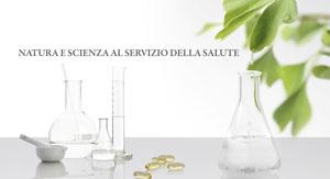 Natura e scienza al servizio della salute